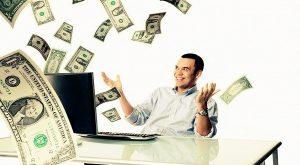 ¿Cómo ayudan los préstamos instantáneos de día de pago?