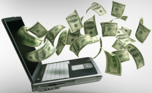 Instant cash from online payday lenders