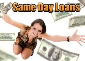 same day online loan