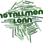 Different types of installment loans