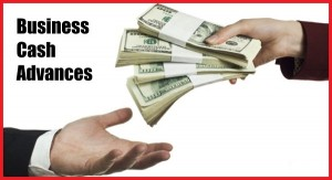 business cash advance loans are different