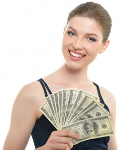 Is it possible to apply for a payday loan with a bad credit history?
