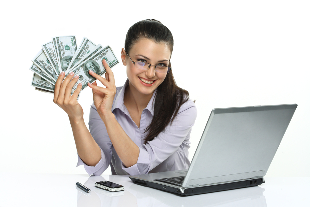 Payday Loans with Minimal Credit Check Work