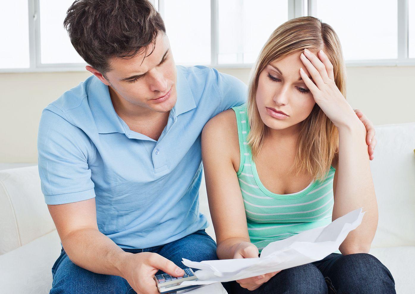 Préstamos Rápidos con Mal Crédito en USA