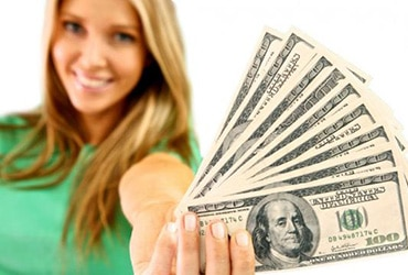 Advance Moneylenders and the Size they Offer as an Advance Money