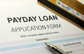 Payday Advance Loans