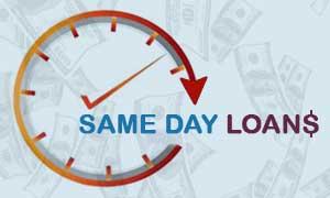 Préstamos de día de pago en línea el mismo día