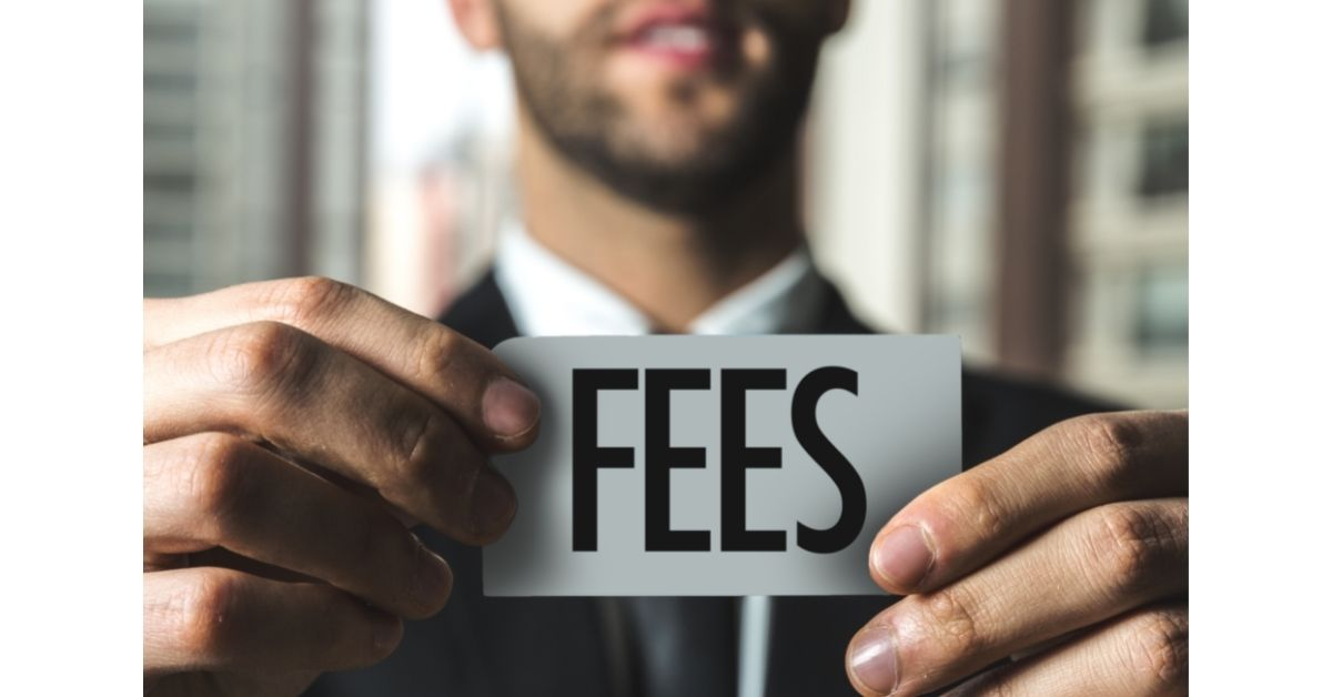 How Much Is a Cash Advance Fee